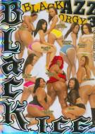 Black Azz Orgy #3 Porn Video