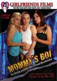 Mommys Boi Porn Movie
