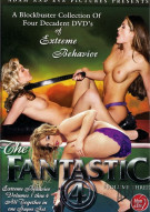 Fantastic 4 Vol. 3, The Porn Movie