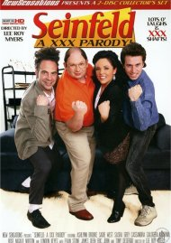 Seinfeld: A XXX Parody Porn Video