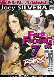 Face Fucking, Inc. 7 Porn Movie