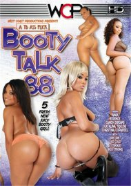Booty Talk 88 Porn Movie