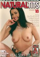 Natural Tits 18 Porn Video