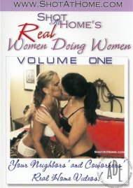 Real Women Doing Women Vol. 1 Porn Movie