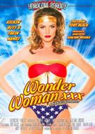 Wonder Woman XXX: A Hardcore Parody Porn Video