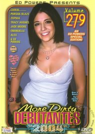 More Dirty Debutantes #279 Porn Video
