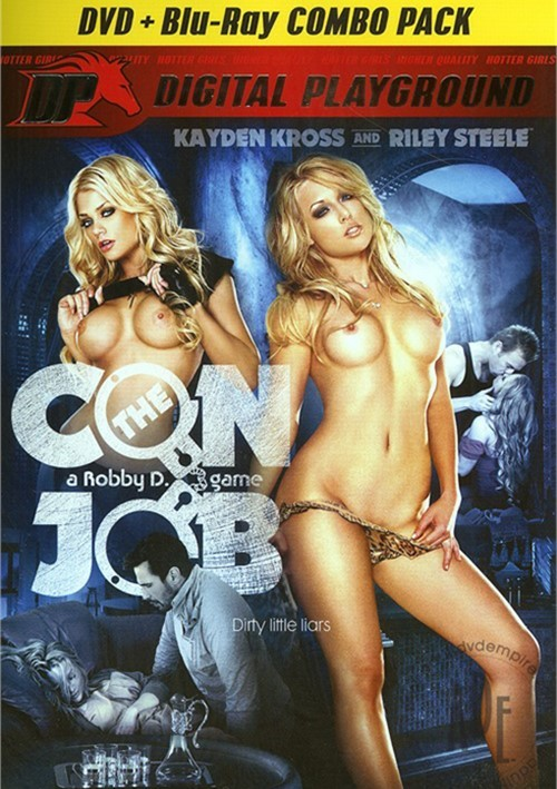 Con Job, The
