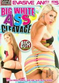 Big White Ass Cleavage Porn Movie