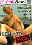Ready To Fuck! Porn Video