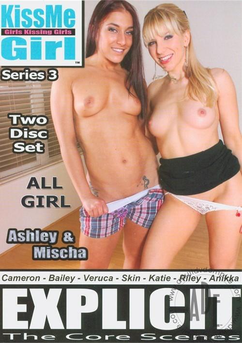 KissMe Girl Explicit Series 3