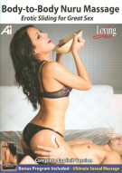 Body-To-Body Nuru Massage: Erotic Sliding For Great Sex Porn Movie