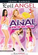 Anal Rookies Porn Movie