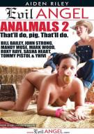 Analmals 2 Porn Movie