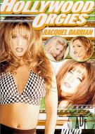Hollywood Orgies: Racquel Darrian Porn Video