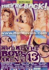Where The Boys Aren't #13 Porn Video