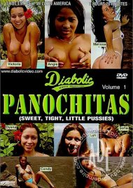 Panochitas Vol. 1 Porn Movie