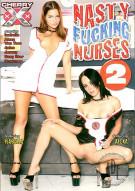 Nasty Fucking Nurses 2 Porn Movie