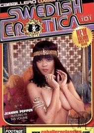 Swedish Erotica Vol. 101 Porn Movie