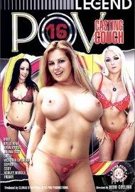 POV Casting Couch 16 Porn Video