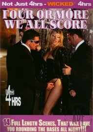 Four Or More We All Score Porn Video