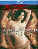 Deeper 11 Blu-ray