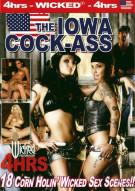 Iowa Cock-Ass, The Porn Video