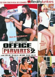 Office Perverts Vol. 2 Porn Video