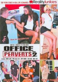 Office Perverts Vol. 2 Porn Video