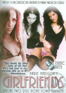 Marie Madisons Girlfriends: Special Two-Disc Home Town Edition Porn Movie