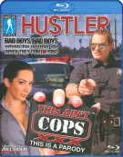 This Aint Cops XXX Blu-ray