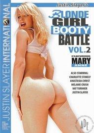 Blonde Girl Booty Battle Vol. 2 Porn Movie