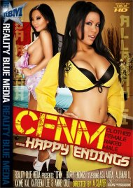 CFNM: Happy Endings Porn Movie