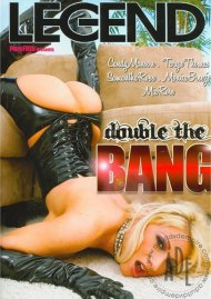 Double The Bang Porn Movie
