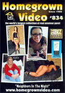 Homegrown Video 834 Porn Movie