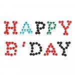 Vajazzle - Happy Birthday Sex Toy