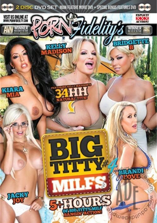 Porn Fidelity's Big Titty MILFs 4 Porn Movie