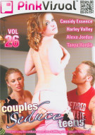 Couples Seduce Teens Vol. 26 Porn Movie