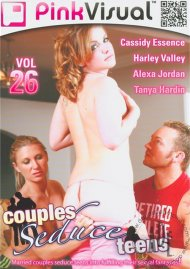 Couples Seduce Teens Vol. 26 Porn Movie