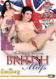 British Milfs Porn Movie