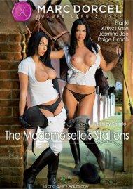 Mademoiselle's Stallions, The Porn Video