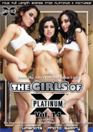 Girls Of Platinum X Vol. 14, The Porn Video