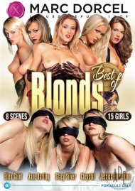 Best of Blonds Porn Video