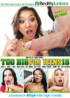 Too Big For Teens 15 Porn Movie