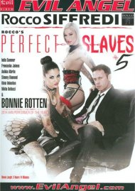 Watch Rocco's Perfect Slaves #5 HD Porn Movie from Evil Angel.