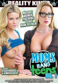 Moms Bang Teens Vol. 9 Porn Movie