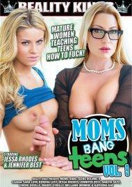 Moms Bang Teens Vol. 9 Porn Movie