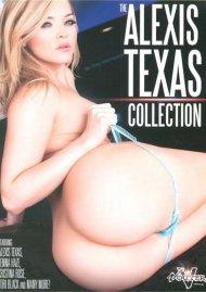 Alexis Texas Collection, The Porn Movie