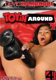 Toyin Around 2 Porn Movie