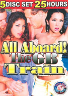 All Aboard! The GB Train 5-Disc Set Porn Movie