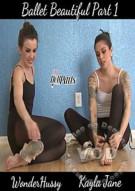 Ballet Beautiful Part 1 Porn Video